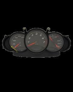 Bloc Compteurs Vitesse Porsche Boxster 98664110500 110008721003
