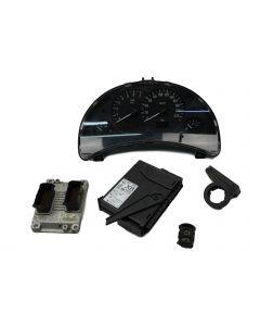 Complet Départ Corsa C 24443795 24467903 09166814FL Opel 1,0
