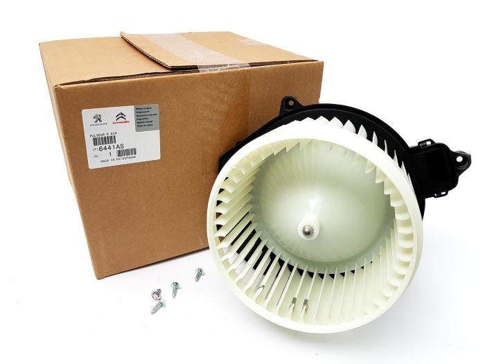 CQX R/ésistance Chauffage Ventilateur Citroen berlingo Peugeot Partner 6450NV